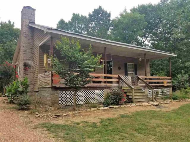 1901 Whites Chapel Road, Gadsden, AL 35901 (MLS #1107139) :: RE/MAX Alliance