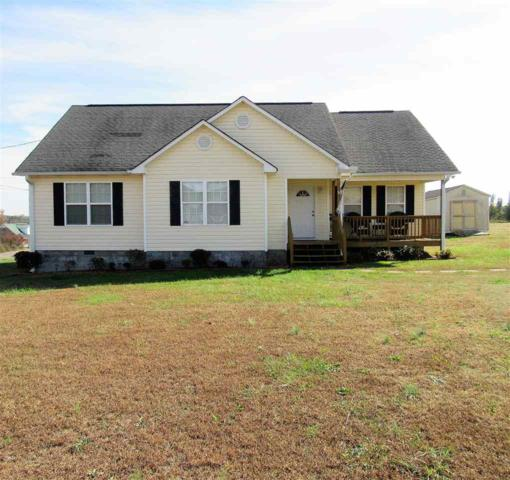 501 County Road 514, Rainsville, AL 35986 (MLS #1107142) :: Eric Cady Real Estate