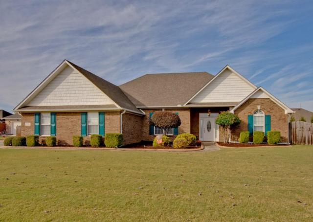 13381 Breckenridge Drive, Athens, AL 35613 (MLS #1107144) :: Legend Realty