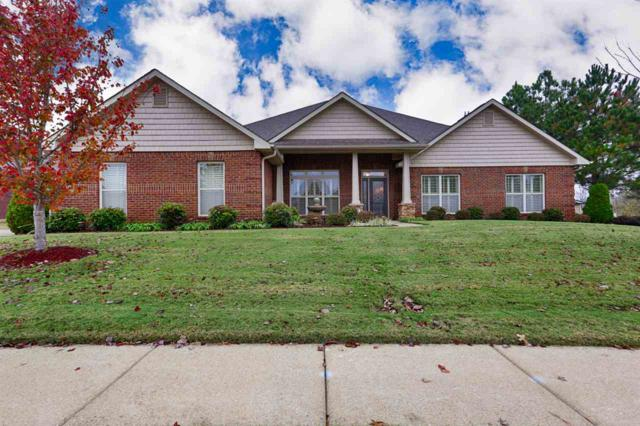 200 Harbor Glen Drive, Madison, AL 35756 (MLS #1107145) :: Eric Cady Real Estate