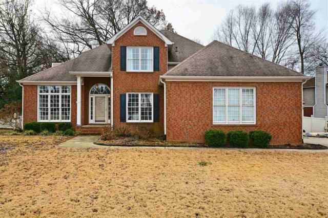 121 Thoroughbred Trail, Madison, AL 35758 (MLS #1107149) :: Eric Cady Real Estate