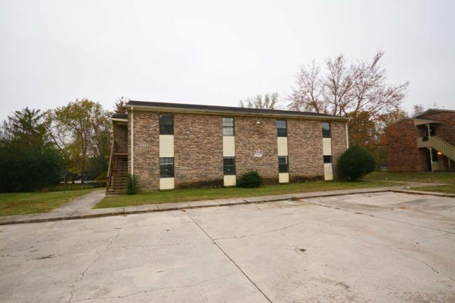 4917 Cotton Row, Huntsville, AL 35816 (MLS #1107151) :: RE/MAX Alliance