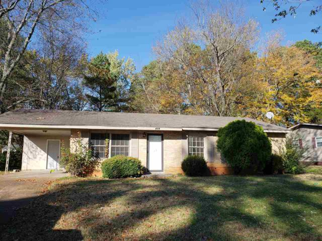 436 Edgemont Drive, Huntsville, AL 35811 (MLS #1107176) :: The Pugh Group RE/MAX Alliance