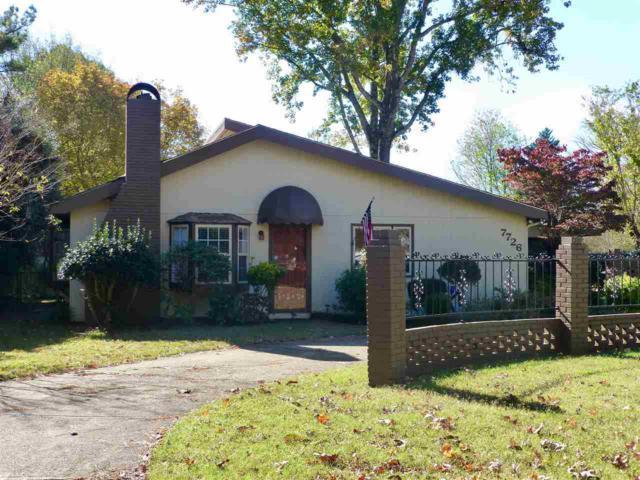 7726 Mallard Road, Huntsville, AL 35802 (MLS #1107177) :: RE/MAX Alliance