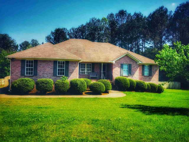 111 Thunderbird Drive, Harvest, AL 35749 (MLS #1107192) :: The Pugh Group RE/MAX Alliance