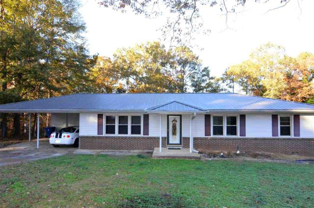320 Becky Allen Circle, Rainbow City, AL 35906 (MLS #1107203) :: Legend Realty