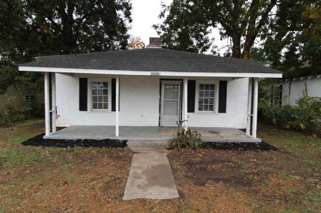 2020 Front Street, Huntsville, AL 35811 (MLS #1107220) :: Amanda Howard Sotheby's International Realty