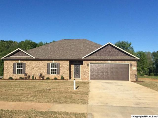 104 Tyler Will Drive, Harvest, AL 35749 (MLS #1107228) :: The Pugh Group RE/MAX Alliance