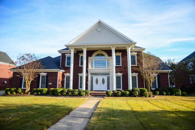 116 Bluff Spring Drive, Madison, AL 35758 (MLS #1107253) :: Amanda Howard Sotheby's International Realty