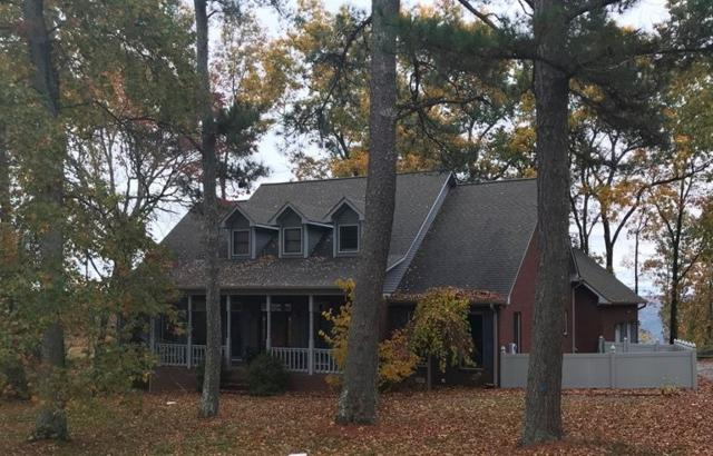 115 Mountain Oaks Drive, Gurley, AL 35748 (MLS #1107257) :: The Pugh Group RE/MAX Alliance