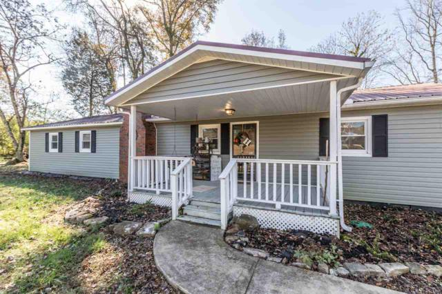 8450 Upper Snake Road, Athens, AL 35614 (MLS #1107259) :: Legend Realty