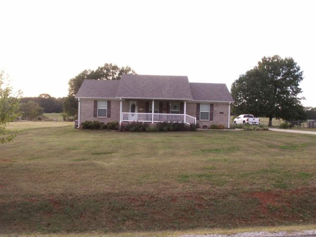 2353 Cr 91, Rogersville, AL 35652 (MLS #1107260) :: Amanda Howard Sotheby's International Realty