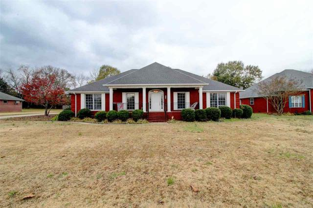 27234 Jarrod Blvd, Harvest, AL 35749 (MLS #1107262) :: Amanda Howard Sotheby's International Realty