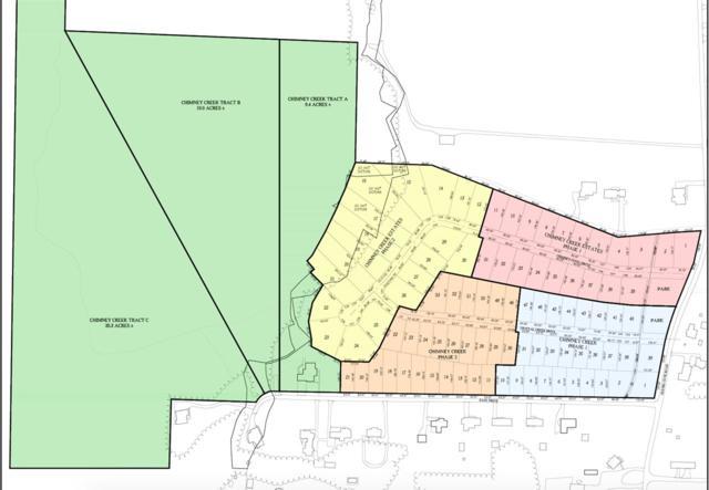 Tract C Paul Drive, Brownsboro, AL 35741 (MLS #1107267) :: RE/MAX Distinctive | Lowrey Team