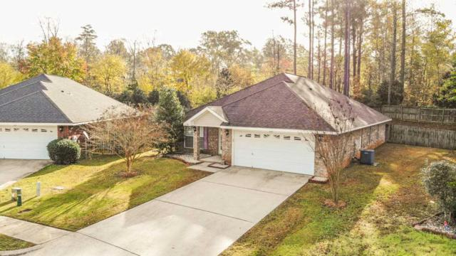 215 Shadow Court, Huntsville, AL 35824 (MLS #1107279) :: Legend Realty