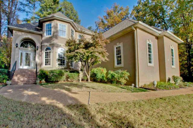 1817 Cross Creek Road, Huntsville, AL 35802 (MLS #1107294) :: Legend Realty
