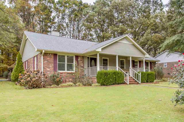13562 Shelly Drive, Madison, AL 35757 (MLS #1107312) :: The Pugh Group RE/MAX Alliance
