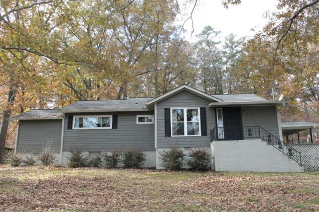 1602 Forest Avenue, Fort Payne, AL 35967 (MLS #1107343) :: Weiss Lake Realty & Appraisals
