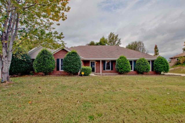 131 Clubhouse Lane, Madison, AL 35757 (MLS #1107346) :: The Pugh Group RE/MAX Alliance