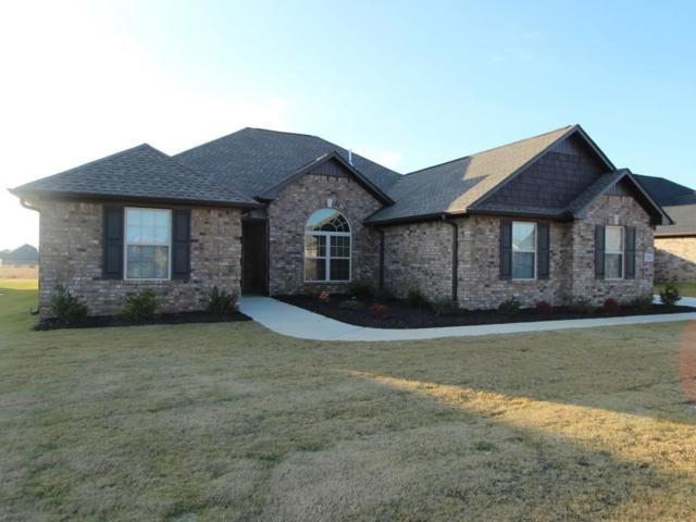 13463 Callaway Drive, Madison, AL 35756 (MLS #1107355) :: The Pugh Group RE/MAX Alliance