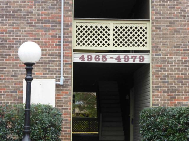 4965 Seven Pines Circle, Huntsville, AL 35816 (MLS #1107388) :: The Pugh Group RE/MAX Alliance