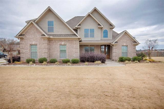 25339 Kingston Drive, Athens, AL 35613 (MLS #1107429) :: Eric Cady Real Estate
