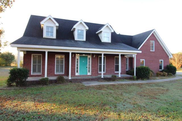 81 County Road 1415, Cullman, AL 35058 (MLS #1107438) :: Legend Realty