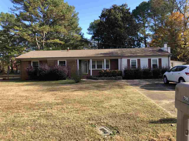 706 S Anderson Circle, Madison, AL 35758 (MLS #1107439) :: Eric Cady Real Estate