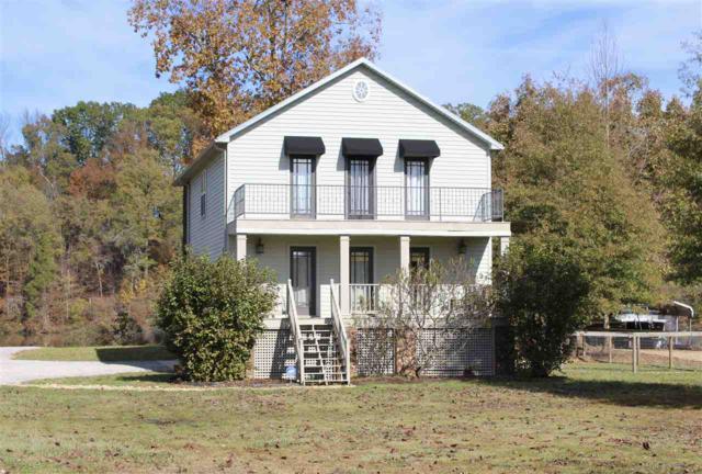 501 County Road 414, Killen, AL 35645 (MLS #1107499) :: Legend Realty