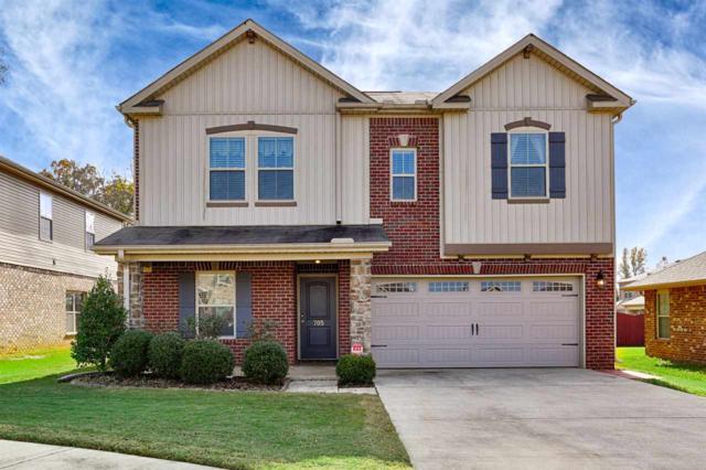 705 Oak Cove Lane, Madison, AL 35757 (MLS #1107515) :: Capstone Realty