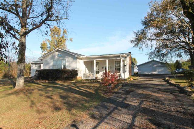 1420 County Road 83, Centre, AL 35960 (MLS #1107516) :: Weiss Lake Realty & Appraisals