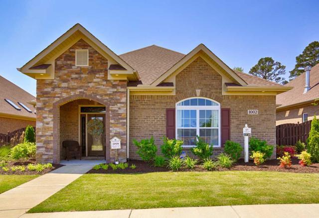 1108 NW Corner Brook, Huntsville, AL 35806 (MLS #1107537) :: Eric Cady Real Estate