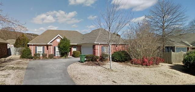 2431 Johnstone Circle, Huntsville, AL 35803 (MLS #1107538) :: RE/MAX Distinctive   Lowrey Team