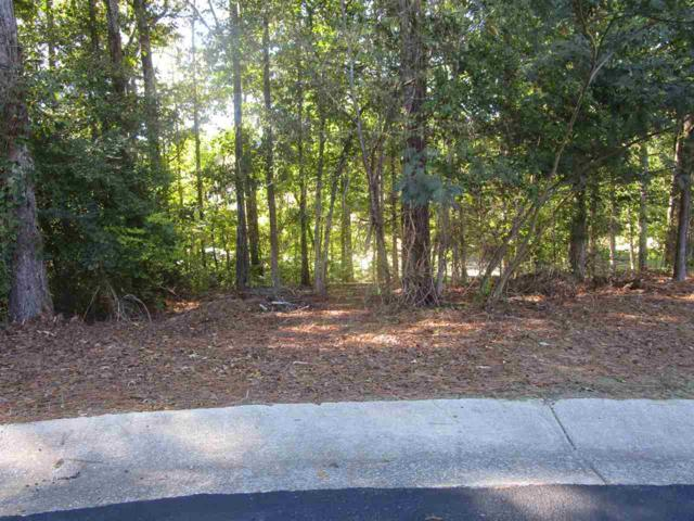 Lot 3 Indian Pine Trace, Gadsden, AL 35901 (MLS #1107555) :: Amanda Howard Sotheby's International Realty