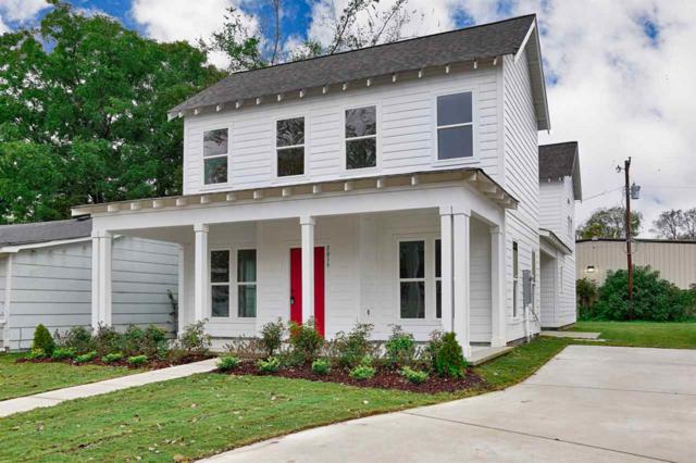 2016 Summer Street, Huntsville, AL 35805 (MLS #1107557) :: Amanda Howard Sotheby's International Realty
