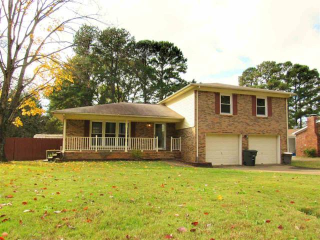 11312 Woodcrest Drive, Huntsville, AL 35803 (MLS #1107559) :: The Pugh Group RE/MAX Alliance