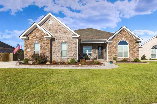 7001 Willow Bend Circle, Owens Cross Roads, AL 35763 (MLS #1107561) :: Legend Realty