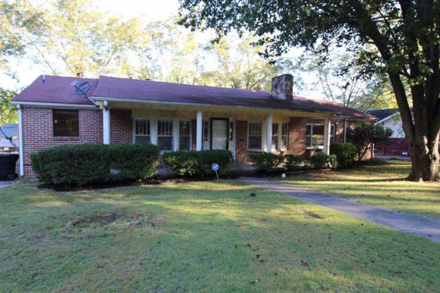 1120 Hillsboro Drive, Gadsden, AL 35903 (MLS #1107594) :: RE/MAX Distinctive | Lowrey Team