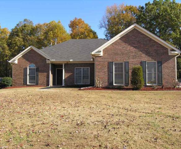 134 Hidden Creek Drive, Trinity, AL 35673 (MLS #1107599) :: RE/MAX Distinctive | Lowrey Team
