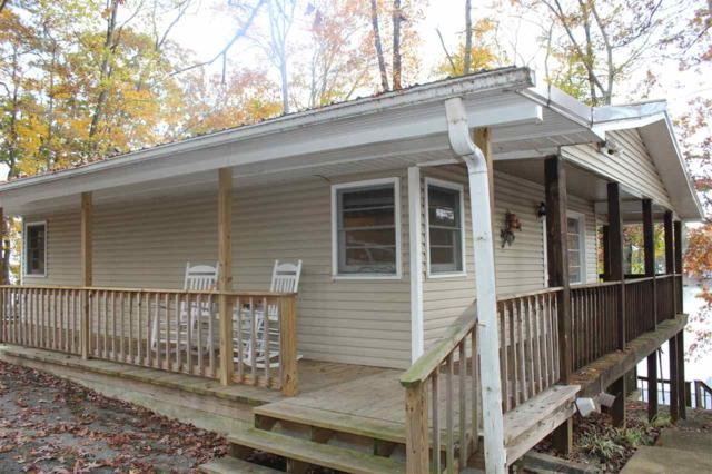 110 County Road 562, Leesburg, AL 35983 (MLS #1107614) :: Weiss Lake Realty & Appraisals