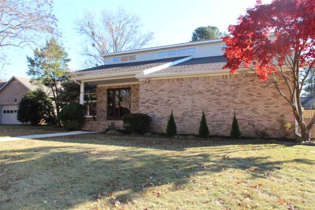 1413 SE Regency Blvd, Decatur, AL 35601 (MLS #1107633) :: RE/MAX Distinctive | Lowrey Team