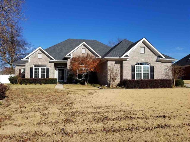 205 Pearle Wood Court, Huntsville, AL 35806 (MLS #1107666) :: Legend Realty