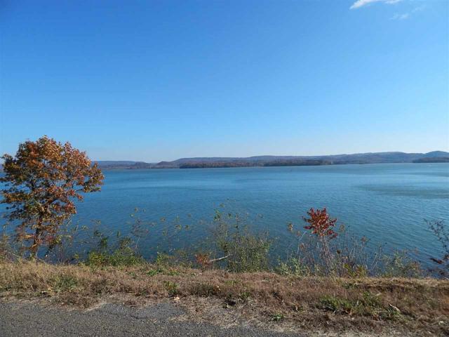 1492 Preston Island Circle, Scottsboro, AL 35769 (MLS #1107670) :: Capstone Realty