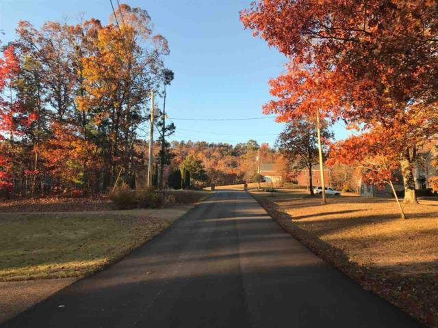 0 Boyd Drive, Gadsden, AL 35901 (MLS #1107672) :: Amanda Howard Sotheby's International Realty