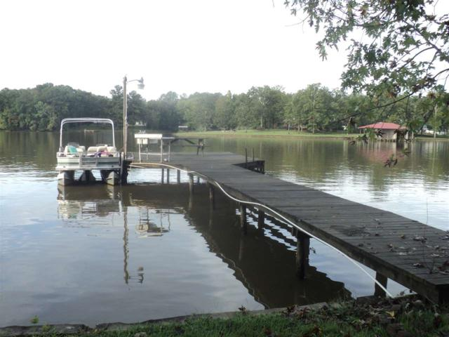 Lot 59 Riverside Camp Ground #59, Cedar Bluff, AL 35959 (MLS #1107710) :: Weiss Lake Realty & Appraisals