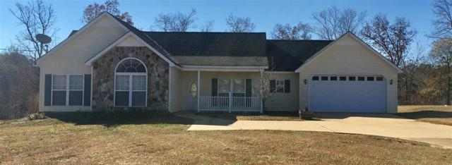 1725 County Road 166, Leesburg, AL 35983 (MLS #1107720) :: Weiss Lake Realty & Appraisals