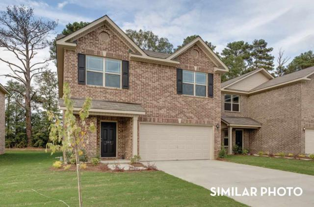138 Winstead Circle, Owens Cross Roads, AL 35763 (MLS #1107739) :: Amanda Howard Sotheby's International Realty