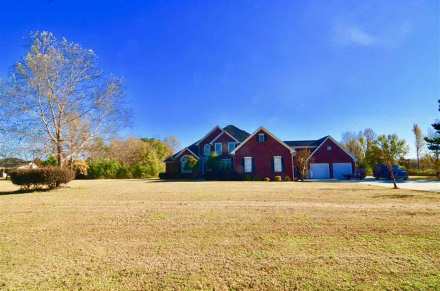 4395 Skyview Drive, Southside, AL 35907 (MLS #1107745) :: The Pugh Group RE/MAX Alliance