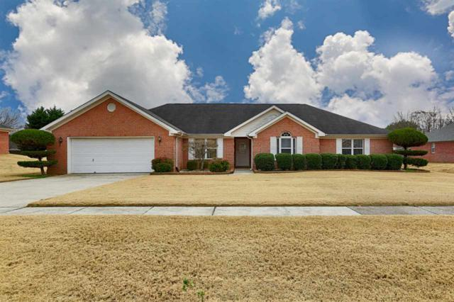 316 Golden Russet Cirlce, Harvest, AL 35749 (MLS #1107774) :: Weiss Lake Realty & Appraisals