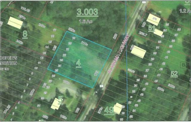 Alabama Hwy 117, Valley Head, AL 35989 (MLS #1107779) :: Capstone Realty